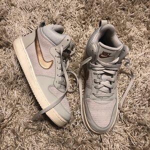 Nike Hi Court Sneaker